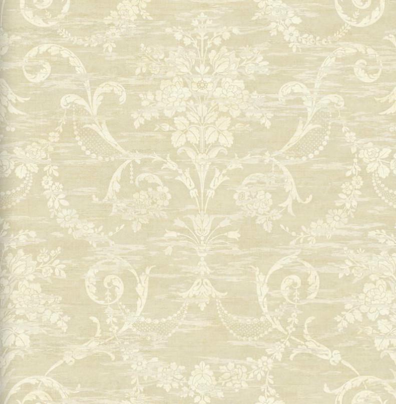 Американские обои Wallquest,  коллекция Style49 - Abbey Gardens, артикулHN40702
