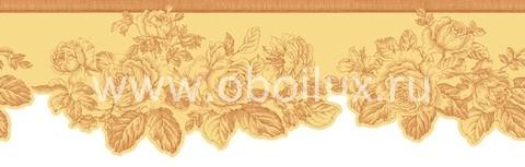 Канадские обои Blue Mountain,  коллекция Orange, артикулBC1580963b