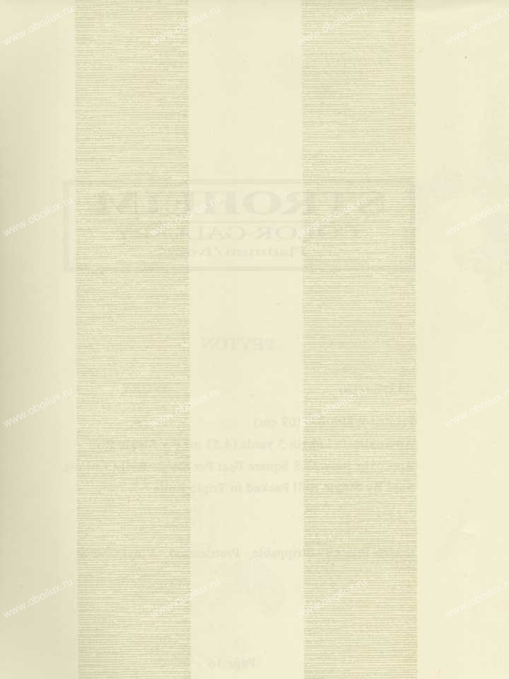 Американские обои Stroheim,  коллекция Color Gallery Cinnabar and Saf, артикул4435E0020