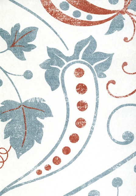 Английские обои Lewis & Wood,  коллекция Wide width Wallpapers, артикулlw143124