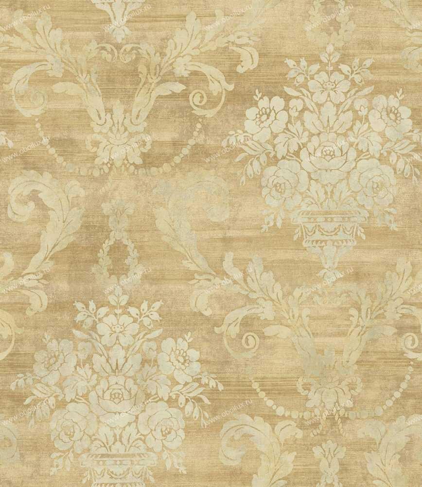 Американские обои Fresco,  коллекция Isabella, артикул5970103