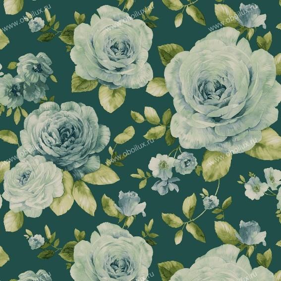 Американские обои Studio Eight,  коллекция Spring Garden, артикулGN80006