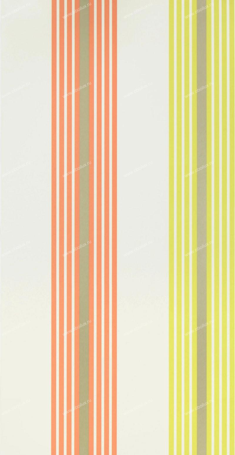 Английские обои Designers guild,  коллекция Oxbridge, артикулP562/13