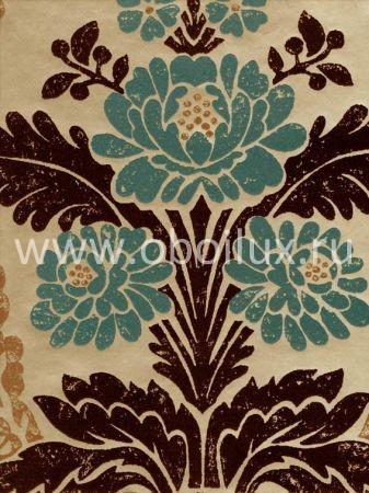 Английские обои Designers guild,  коллекция Cloisonne, артикулP444/04