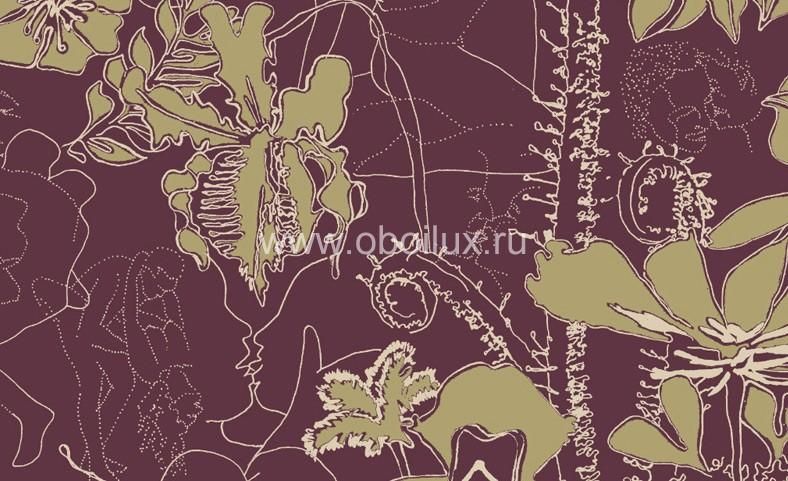 Шведские обои Borastapeter,  коллекция Linne, артикул3304