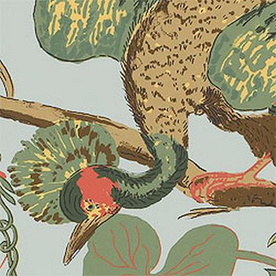 Американские обои Thibaut,  коллекция Tidewater, артикулT9004