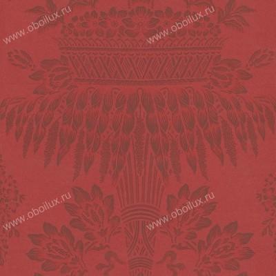 Английские обои Zoffany,  коллекция Persia, артикулCDW08004