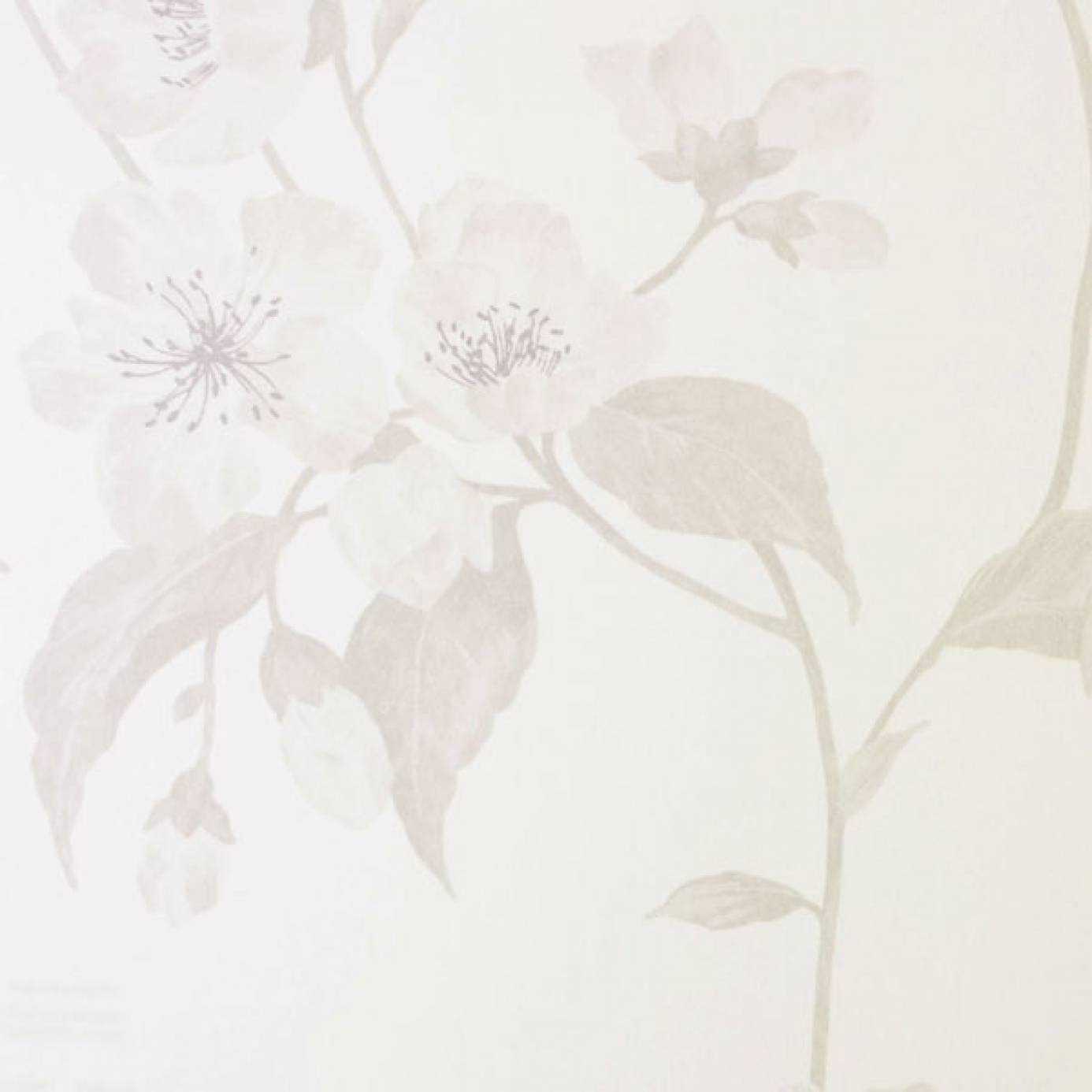 Французские обои Casadeco,  коллекция So White 2, артикулSWI24839122