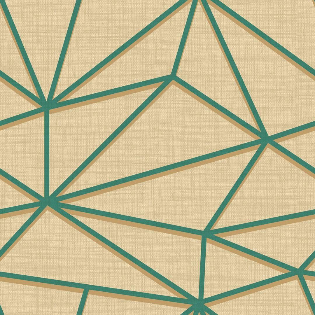 Американские обои Seabrook,  коллекция Geometric, артикулGT20904