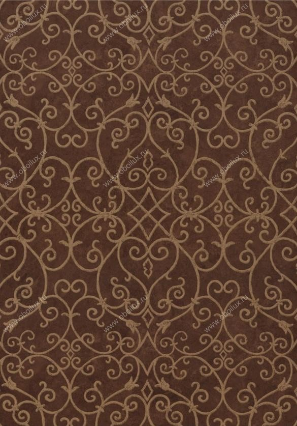 Американские обои Thibaut,  коллекция Damask Resource III, артикул T7695