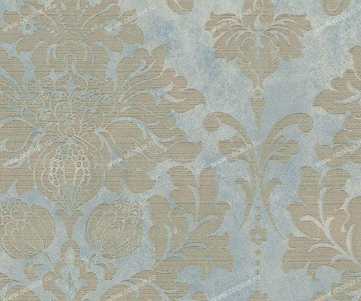 Канадские обои Aura,  коллекция Silk&Textures, артикулMD29418