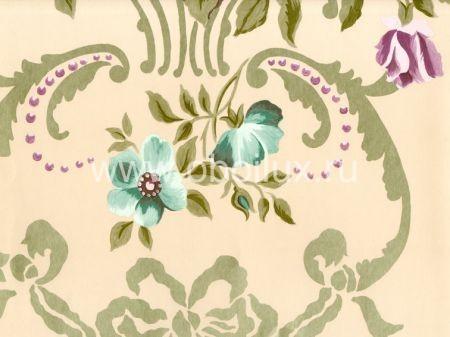 Английские обои Designers guild,  коллекция Whitewell, артикулP507/01