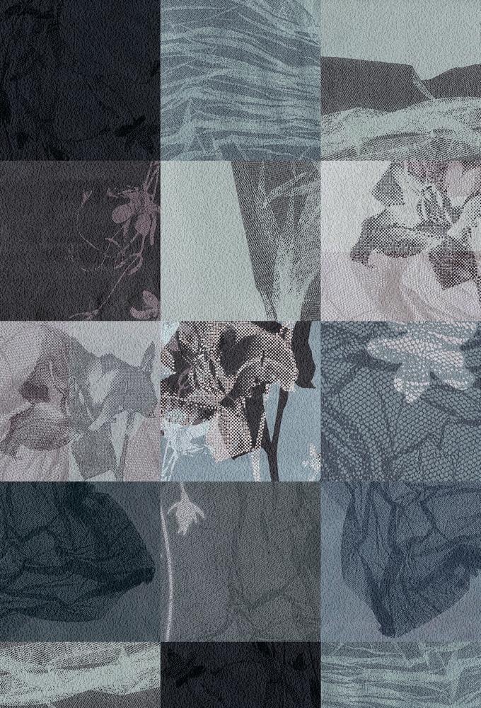 Итальянские обои J Wall,  коллекция 1002 Pandora, артикулWJQ00143