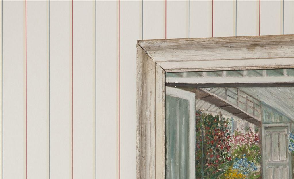 Английские обои William Yeoward,  коллекция St Ives, артикулPW016/03