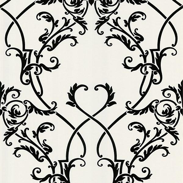 Американские обои Brewster,  коллекция Ink, артикул283-46904