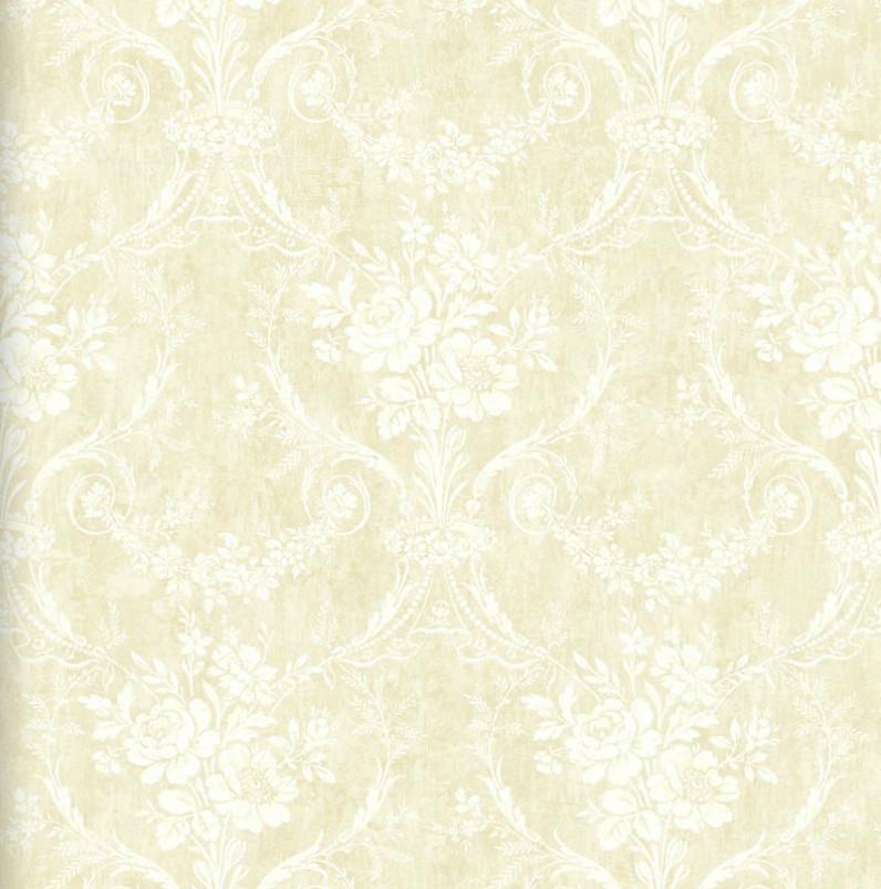 Американские обои Wallquest,  коллекция Style49 - Abbey Gardens, артикулHN40201