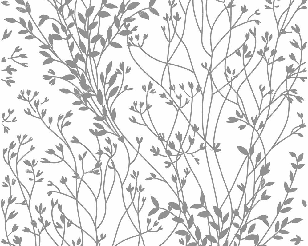 Немецкие обои A. S. Creation,  коллекция White & Colours, артикул151445