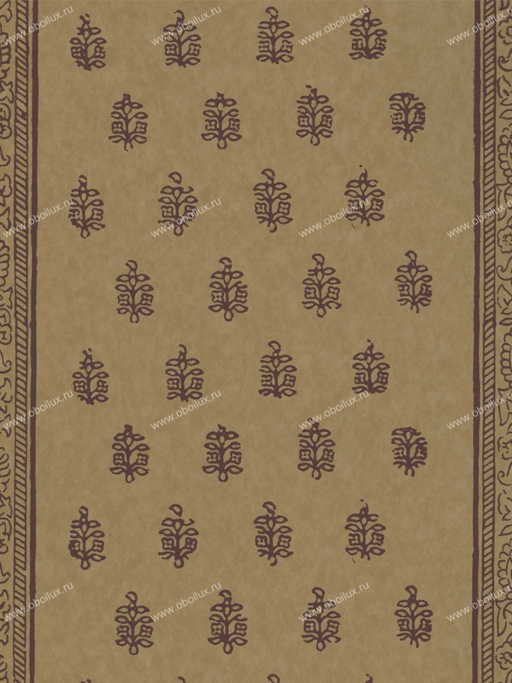 Американские обои Schumacher,  коллекция Jaipur, артикул5005203