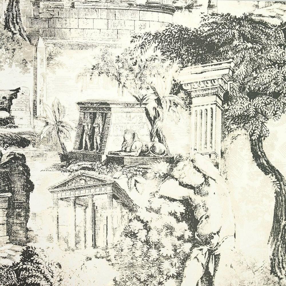 Английские обои Clarke & Clarke,  коллекция Floribunda, артикулW0038-05