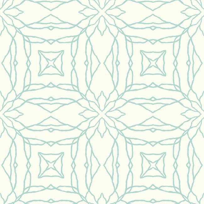 Американские обои York,  коллекция Ashford House - Pattern Play, артикулHS2049