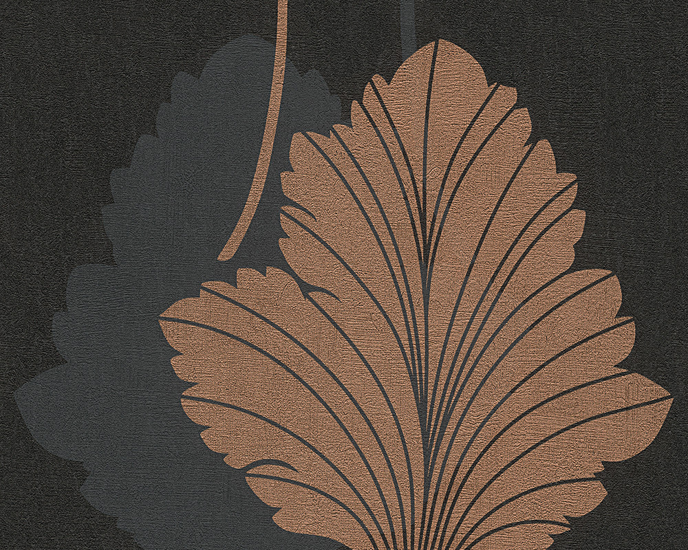 Немецкие обои A. S. Creation,  коллекция Fleece Royal, артикул96192-3