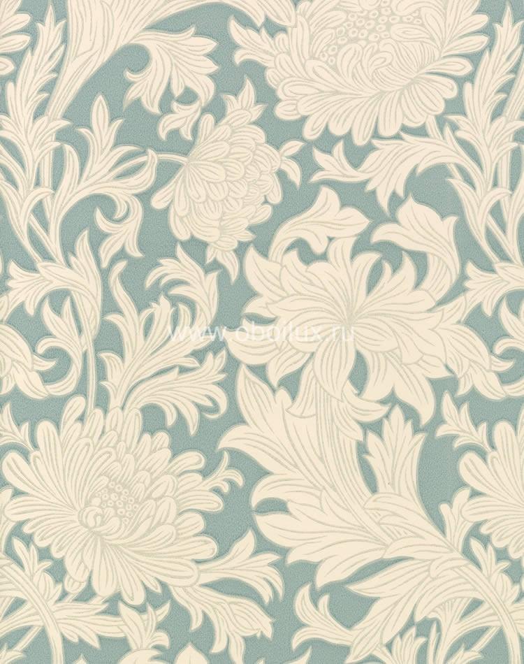 Английские обои Morris & Co,  коллекция Art of decoration V, артикулDMOWCH101