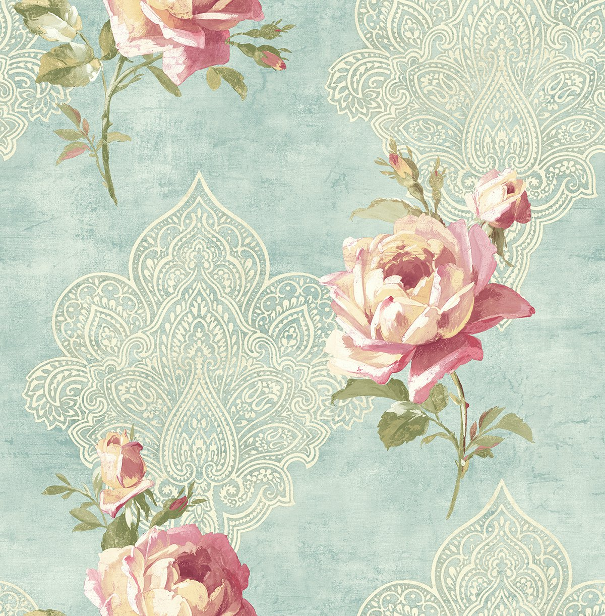 Американские обои Wallquest,  коллекция Opulent, артикулON41704
