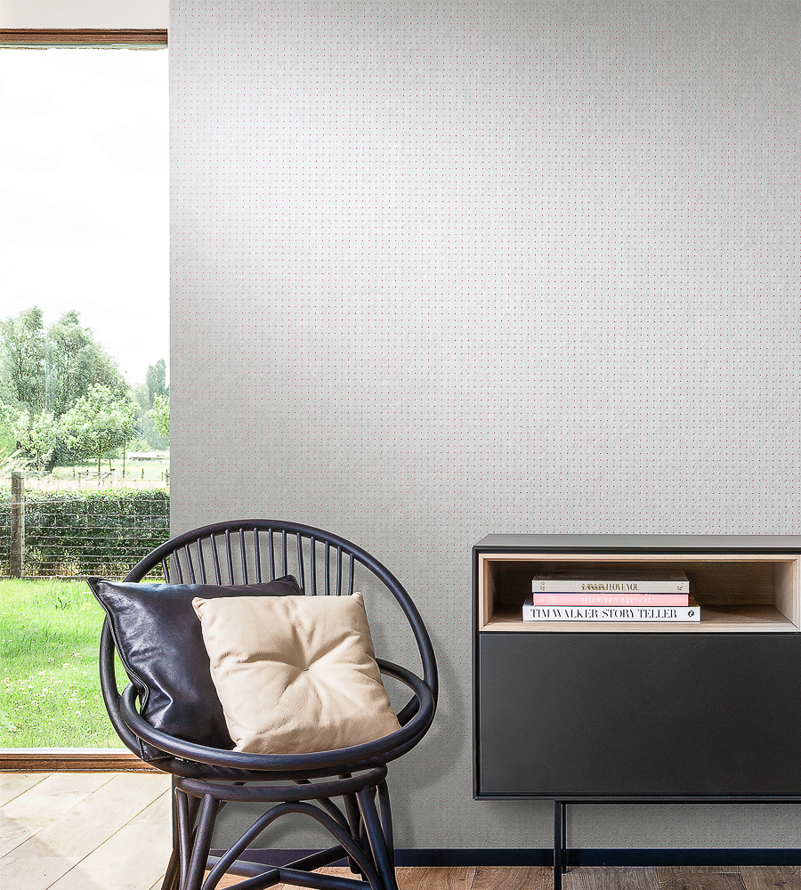 Бельгийские обои Arte,  коллекция Le Corbusier Dots, артикул31004