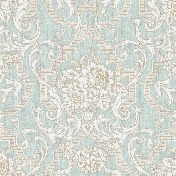 Американские обои York,  коллекция Luminous Lavender, артикулED3244
