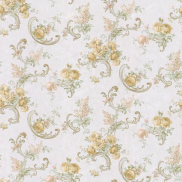 Немецкие обои KT-Exclusive,  коллекция Floral Fantasies, артикул986-56001