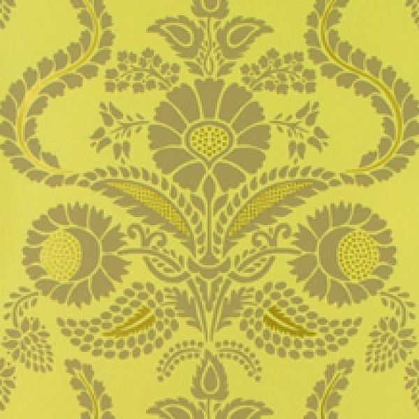 Английские обои Designers guild,  коллекция Florimund, артикулP487/07