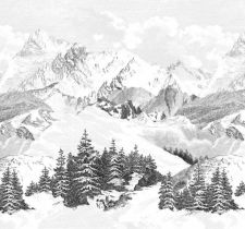 ПАННО ISIDORE LEROY NATURELS арт. 6241602