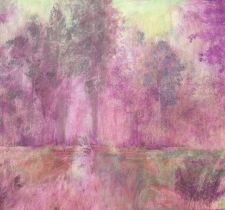 ПАННО TENUE DE VILLE ODE арт. Echo Garnet/ODE-191212