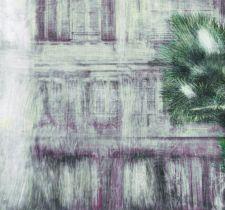 ПАННО TENUE DE VILLE ODE арт. Havana Garnet/ODE-190312