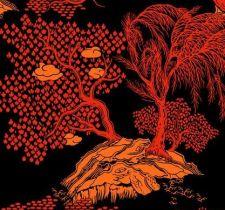 ОБОИ ISIDORE LEROY HERITAGE арт. 6240 5 04
