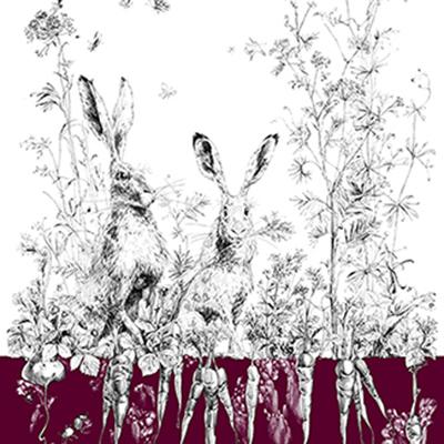 ОБОИ EDMOND PETIT CATHERINE GRAL арт. RM101-03