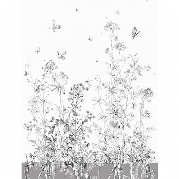 ОБОИ EDMOND PETIT CATHERINE GRAL арт. RM107-02