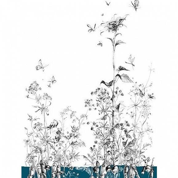 ОБОИ EDMOND PETIT CATHERINE GRAL арт. RM105-04