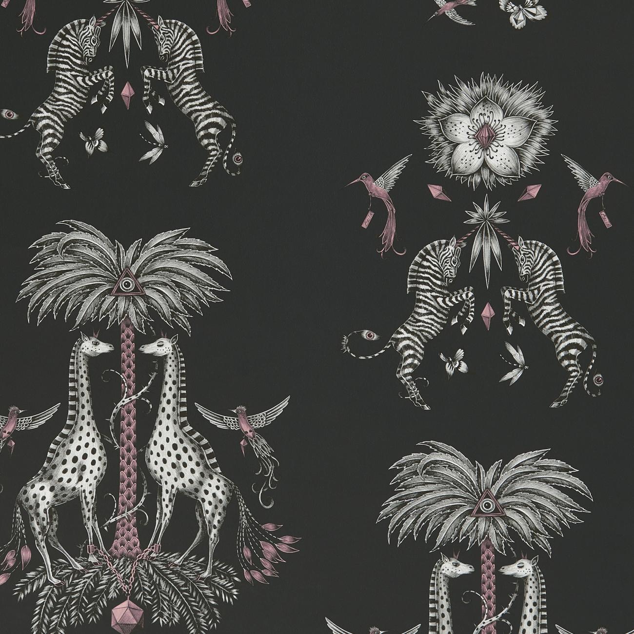 ОБОИ CLARKE & CLARKE WILDERIE арт. W0114-01