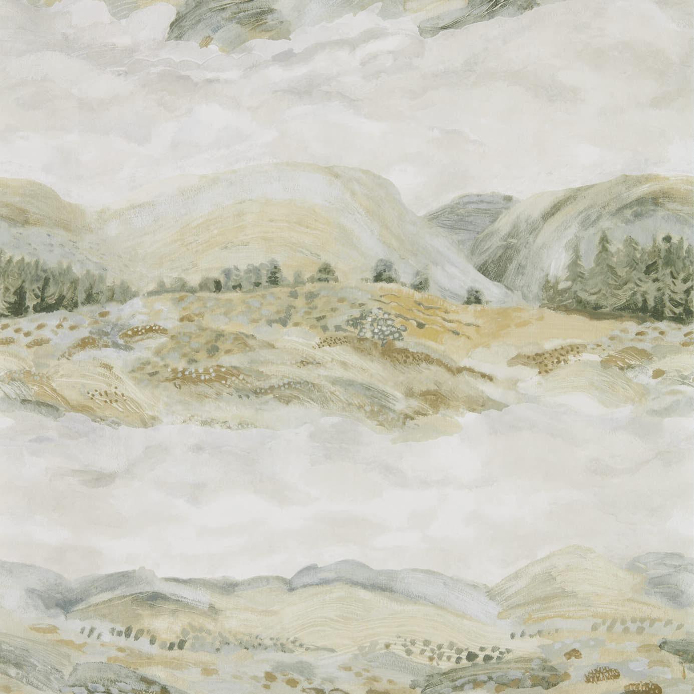 ОБОИ SANDERSON ELYSIAN арт. 216593