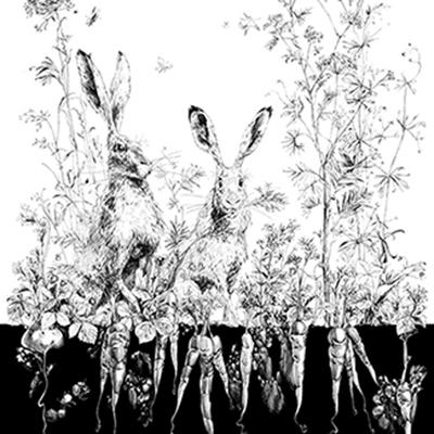 ОБОИ EDMOND PETIT CATHERINE GRAL арт. RM101-01