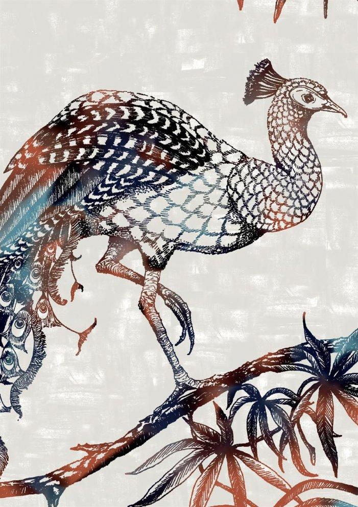 ОБОИ FARDIS PARADISE арт. 10892