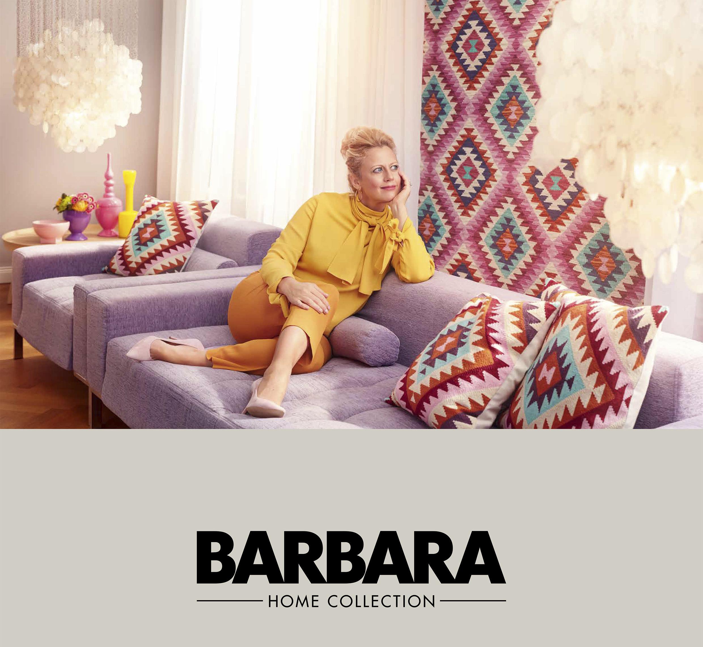 "Attēlu rezultāti vaicājumam ""BARBARA Home Collection"""