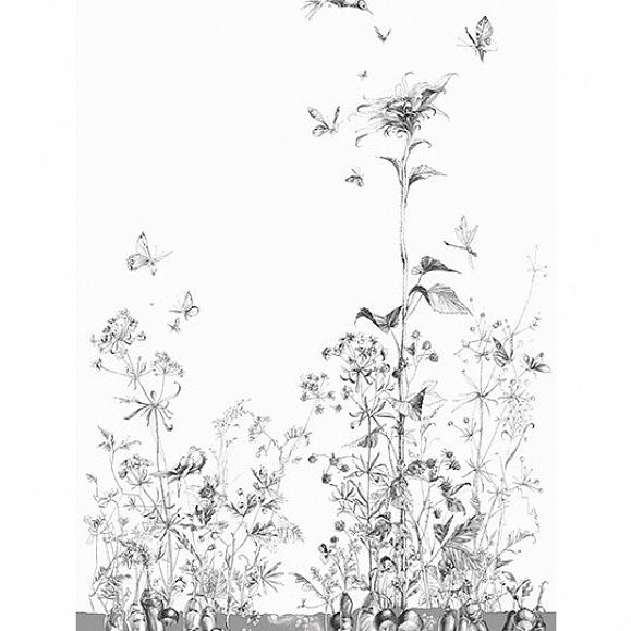 ОБОИ EDMOND PETIT CATHERINE GRAL арт. RM105-02