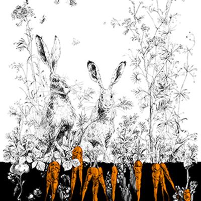 ОБОИ EDMOND PETIT CATHERINE GRAL арт. RM101-05