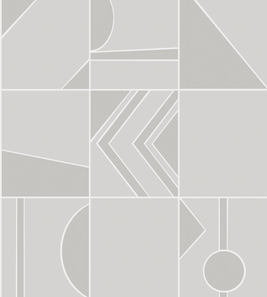 ОБОИ HOOKEDONWALLS TINTED TILES арт. 29042