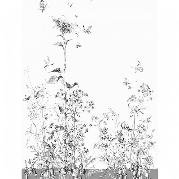 ОБОИ EDMOND PETIT CATHERINE GRAL арт. RM106-02