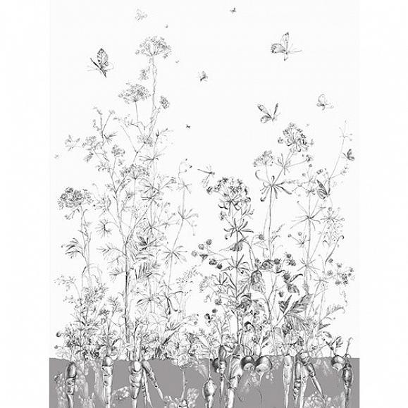 ОБОИ EDMOND PETIT CATHERINE GRAL арт. RM108-02
