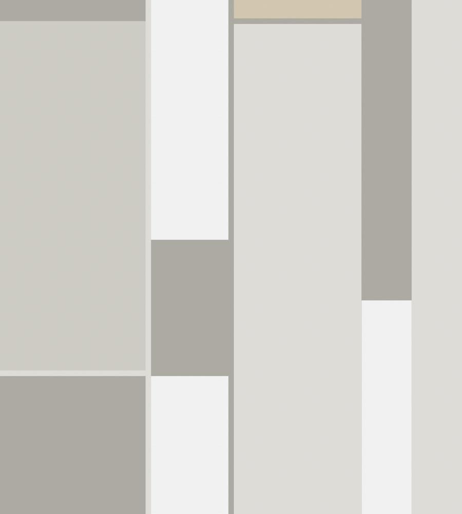 ОБОИ HOOKEDONWALLS TINTED TILES арт. 29001