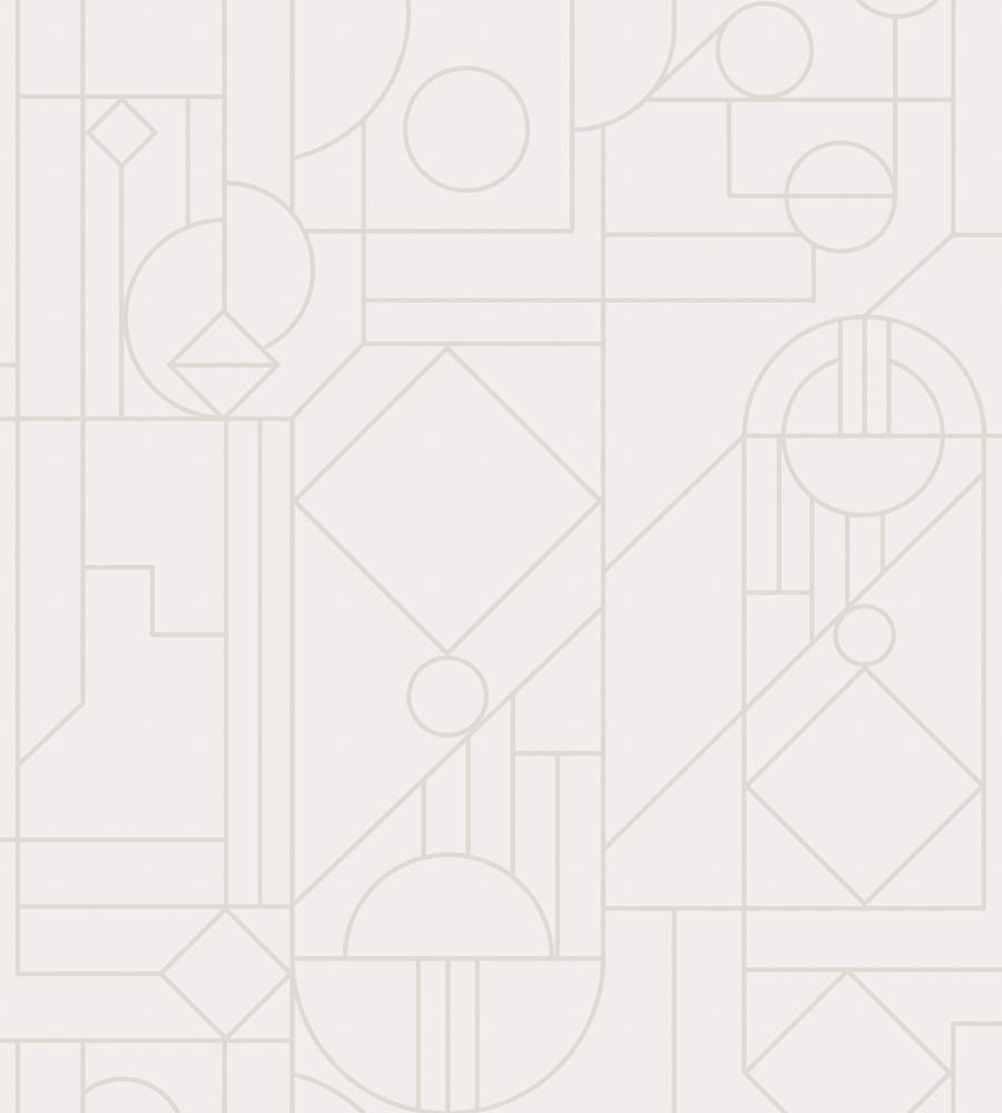 ОБОИ HOOKEDONWALLS TINTED TILES арт. 29011